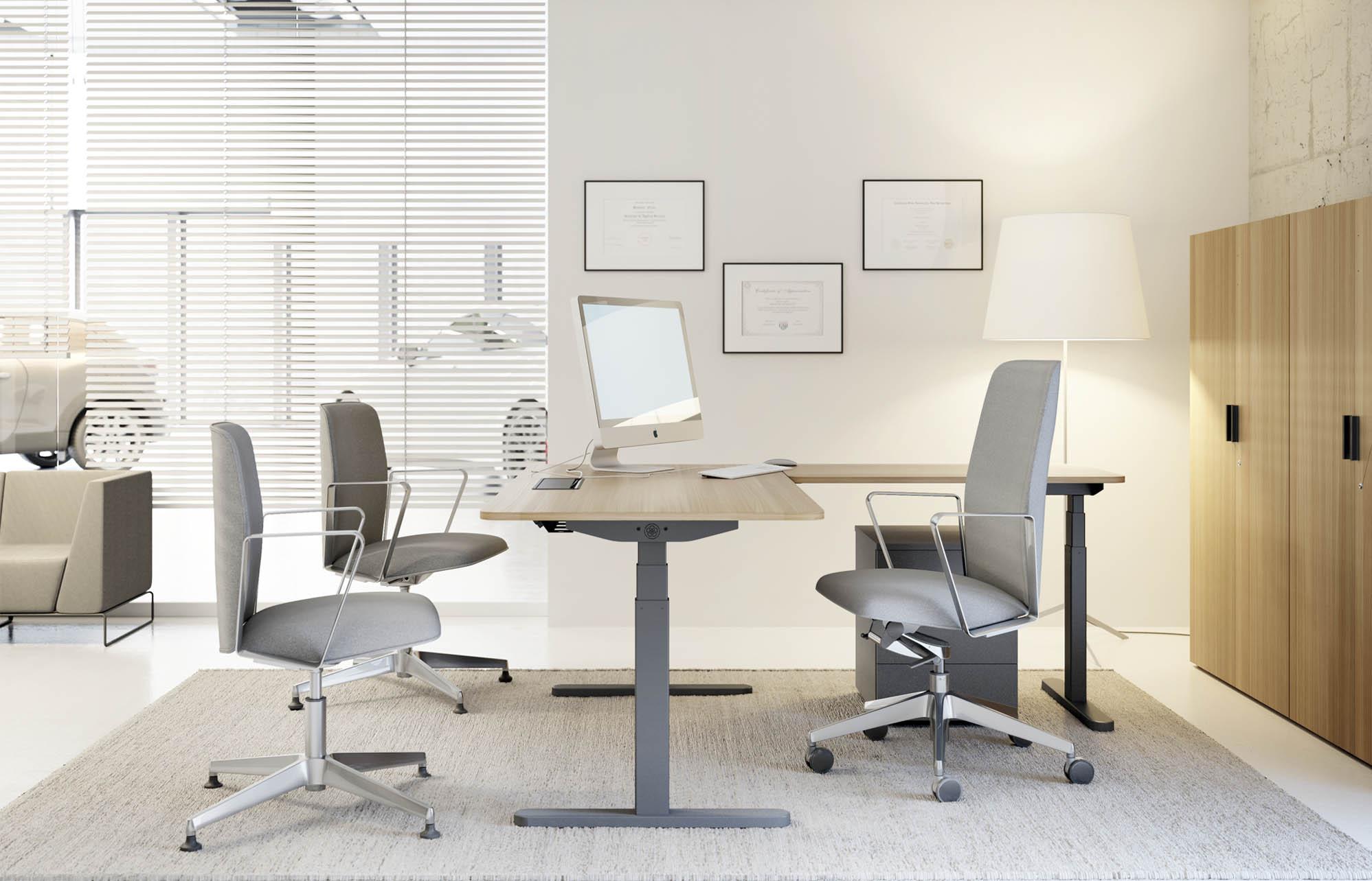 Inicio empresa puntera en el sector de mobiliario y for Empresas de mobiliario de oficina